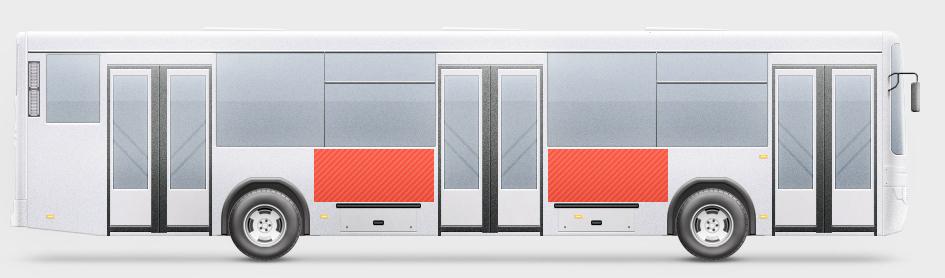 Сити-формат на автобусах